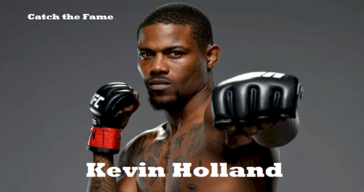 Kevin Holland